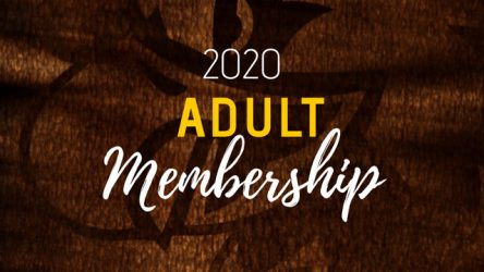 2020 Memberships AVAILABLE NOW